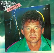 Wolfgang Ambros - Gewitter (LP, Album) (gebraucht VG)