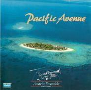 Austria Ensemble - Robert Rinner - Pacific Avenue (LP, Vinyl) (gebraucht VG+)