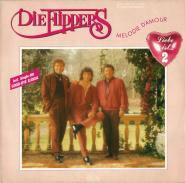 Die Flippers - Melodie Damour - Liebe Ist... 2 (LP, Album) (gebraucht VG+)