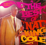 Nat King Cole - The Best Of (LP, Compilation, Austria) (gebraucht VG-)