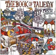 Deep Purple - The Book Of Taliesyn (LP, Album, 180 gram) (gebraucht VG)