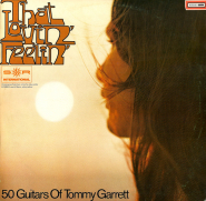 The 50 Guitars Of Tommy Garrett - That Lovin Feelin (LP, Compilation, Austria) (gebraucht VG)