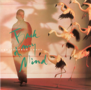 Christoher Cross - Back Of My Mind (LP, Album) (gebraucht VG+)