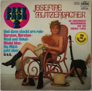 Die Bumsfidelen Wiener - Josefine Mutzenbacher (LP, Album) (used VG)