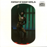 Sammy Davis Jr. - Portrait Of Sammy Davis, Jr. (LP, Album, Club) (gebraucht VG)