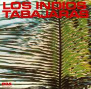 Los Indios Tabajaras (LP, Compilation, Club) (gebraucht VG)