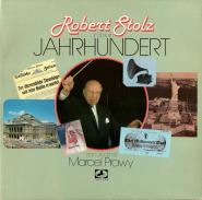 Marcel Prawy - Robert Stolz und sein Jahrhundert (2LP, Vinyl) (gebraucht VG)