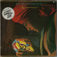 Electric Light Orchestra - Discovery (LP, Album) (gebraucht G)