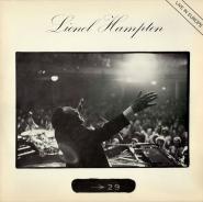Lionel Hampton - Live In Europe (LP, Album, Club) (used VG+)