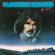 Jim Capaldi - Electric Nights (LP, Album) (gebraucht VG)