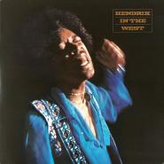 Jimi Hendrix - Hendrix In The West (2LP, Album) (gebraucht VG+)
