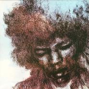 Jimi Hendrix - The Cry Of Love (LP, Album, Reissue) (gebraucht VG+)