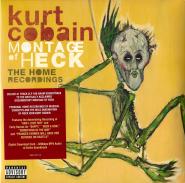 Kurt Cobain - Montage Of Heck (2LP + Download, Album, Deluxe) (gebraucht NM - OVP)