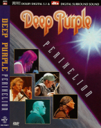 Deep Purple - Perihelion (DVD, Europe) (gebraucht VG)