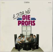 Die Profis - A Jeda Wü (MAXI, 45 RPM, Vinyl) (gebraucht)