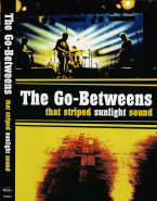 The Go-Betweens - That Striped Sunlight Sound (DVD, CD, Album) (gebraucht VG)