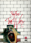 Pink Floyd - The Wall - Movie (DVD-Video) (gebraucht VG)