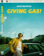 Austrofred in Giving Gas! (DVD) (gebraucht VG)