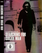 Searching For Sugar Man (DVD) (gebraucht VG+)