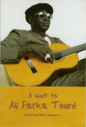 Ali Farka Tour� - A Visit To Ali Farka Tour� (DVD) (gebraucht VG+)