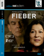 Fieber (DVD, Drama) (gebraucht VG+)