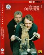 Stermann & Grissemann - Harte Hasen (DVD, 2005) (gebraucht VG+)