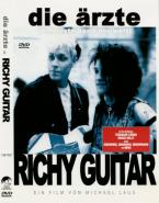 Die Ärzte - Richy Guitar (DVD, Musikfilm) (gebraucht VG)