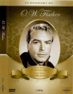 O.W. Fischer - Ein Wiedersehen Mit... (2DVD, Komödie, Krimi) (gebraucht VG)