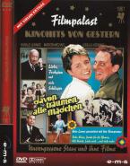 Davon Tr�umen Alle M�dchen (DVD, Film) (gebraucht VG)