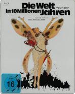 Die Welt in 10 Millionen Jahren (Blu Ray, Steelbook) (gebraucht VG+)