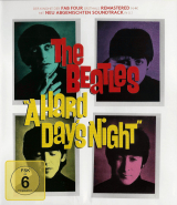 The Beatles - A Hard Days Night (Blu Ray, Deutsch/Englisch) (gebraucht VG+)