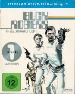 Buck Rogers im 25. Jahrhundert (2xBlu-ray, Serie) (gebraucht VG+)