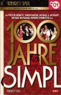 100 Jahre Simpl: Teil 1 (DVD, Digipak) (gebraucht VG)