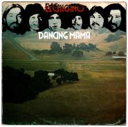 El Chicano - Dancing Mama (LP, Album) (gebraucht VG-)