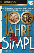 100 Jahre Simpl: Teil 2 (DVD, Digipak) (gebraucht VG)