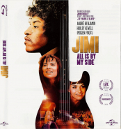 Jimi All Is By My Side (Blu-ray) (used VG+)