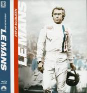 Steve McQueen - Le Mans (Blu-ray) (gebraucht VG+)