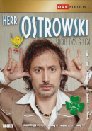 Herr Ostrowski sucht das Glück (2DVD) (gebraucht VG+)