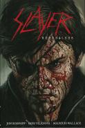 Slayer: Repentless (Englisch) Gebundenes Buch (gebraucht VG-)