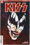 KISS Dynamite Comic 1st Issue No. 1 (01011) (Comic Heft, Englisch) (gebraucht VG)