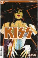 KISS Dynamite Comic 1st Issue No. 1 (01021) (Comic Book, Englisch) (gebraucht VG)