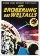Die Eroberung des Weltalls (DVD) (gebraucht VG+)