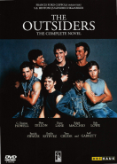 The Outsiders (DVD) (gebraucht VG+)