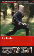 Der Räuber (DVD, Digipak) (gebraucht VG)