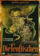 Die Teuflischen (DVD) (gebraucht VG+)