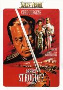 Jules Verne - Oberst Strogoff (DVD) (gebraucht VG+)