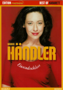 Andrea Händler - Einsendeschluss (DVD) (gebraucht VG)