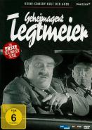 Geheimagent Tegtmeier (DVD, Serie) (gebraucht VG+)