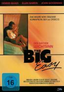 Der Grosse Leichtsinn - The Big Easy (DVD) (gebraucht VG)