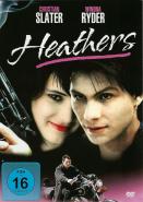 Heathers (DVD) (gebraucht VG)